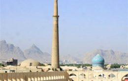مسجد سلطان سنجر
