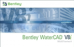 نرم افزار WaterCAD