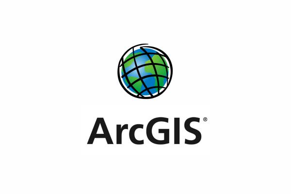 نرم افزار ArcGIS